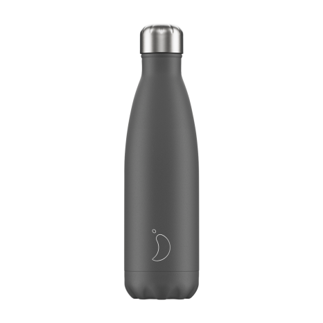 Chilly's Matte Grey (500ml)