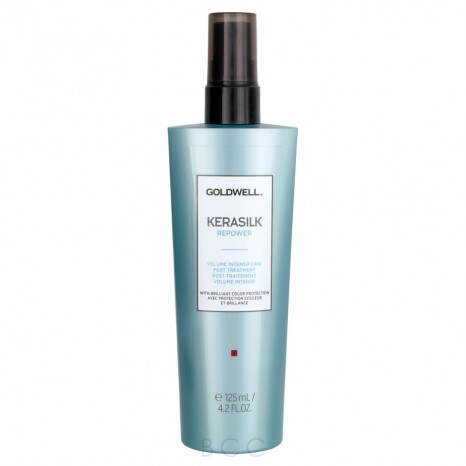 Goldwell Kerasilk Repower Volume Intensifying Post-Treatment (125ml)