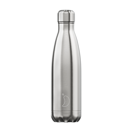 Chilly's Original Silver (500ml)