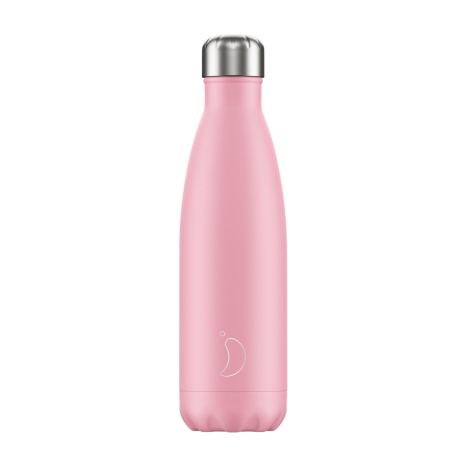 Chilly's Pastel Pink (500ml)