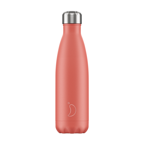 Chilly's Pastel Coral (500ml)