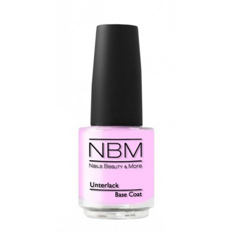 NBM - Ridge Filler Base Coat Ροζ (14ml)
