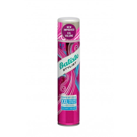 Batiste Oomph My Locks XXL Volume Spray (300ml)