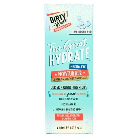 Dirty Works The Great Hydrate (50ml)