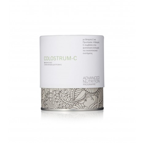 Advanced Nutrition Programme - Colostrum-C (60 caps)
