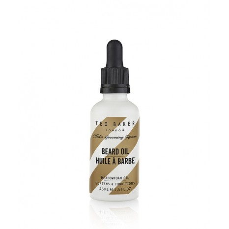 Ted Baker Beard Oil (45ml)