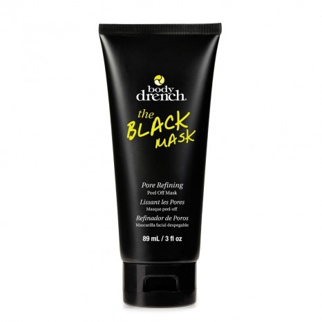 Body Drench Black Peel Off Mask (89ml)