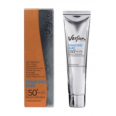 Version Diamond Rare SPF50+ (60ml)