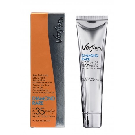 Version Diamond Rare SPF35 (60ml)