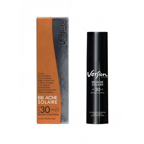 Version BB Acne Solaire SPF30 (50ml)