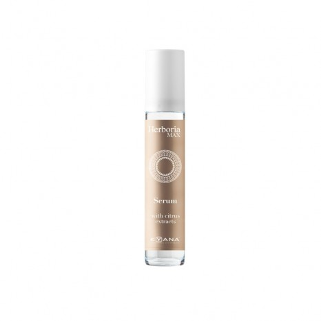 KYANA Hair Serum With Citrus Extracts & Silk Proteins (50ml)