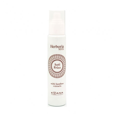 KYANA Anti Frizz Spray with Bamboo Extracts (150ml)