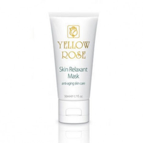 Yellow Rose Skin Relaxant Mask (50ml)