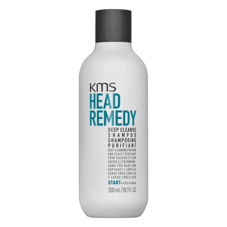 KMS HeadRemedy Deep Cleanse Shampoo (300ml)