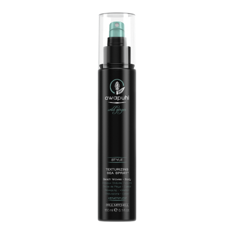 Paul Mitchell - Awapuhi Wild Ginger Texturizing Sea Spray (150ml)