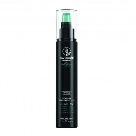 Paul Mitchell - Awapuhi Wild Ginger Styling Treatment Oil (150ml)