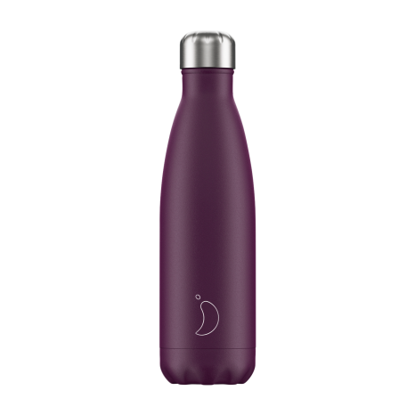 Chilly's Purple Matte (500ml)