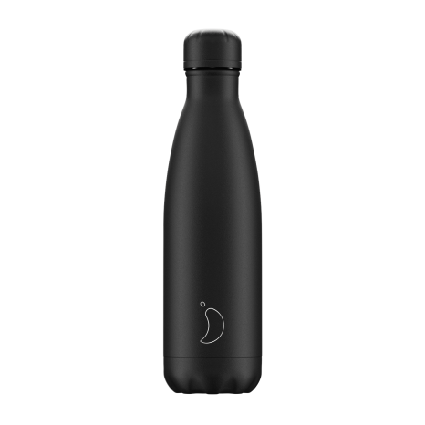 Chilly's All Black (500ml)