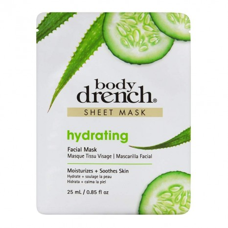 Body Drench Hydrating Sheet Mask (25ml)