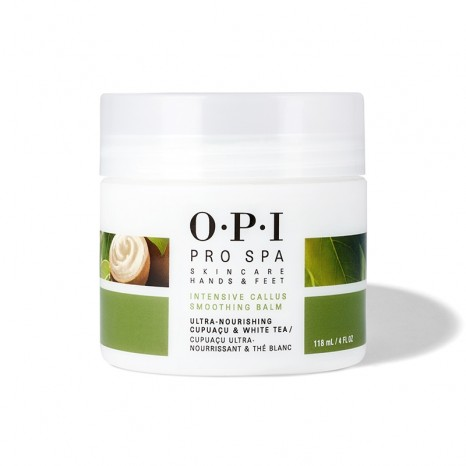 OPI Pro Spa - Intensive Callus Smoothing Balm (118ml)