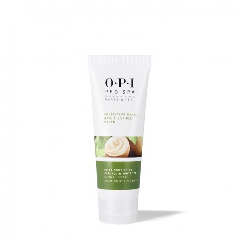 OPI Pro Spa - Protective Hand Nail & Cuticle Cream (50ml)