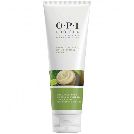 OPI Pro Spa - Protective Hand Nail & Cuticle Cream (118ml)