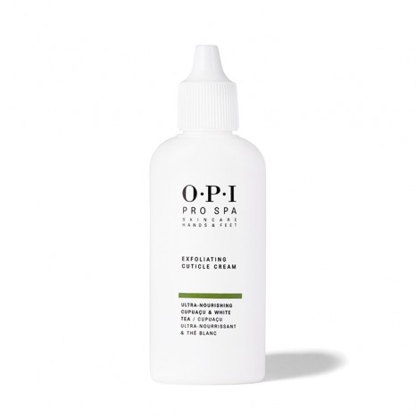 OPI Pro Spa - Exfoliating Cuticle Cream (27ml)