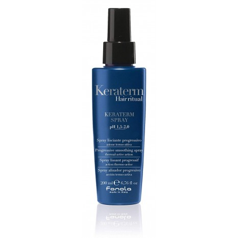 Fanola Keraterm - Progressive Smoothing Spray (200ml)