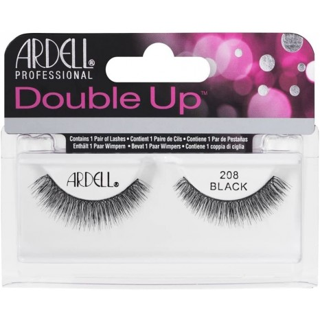 Ardell Double Up 208 Black