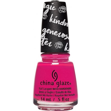 China Glaze - She's a Manie-iac (14ml)