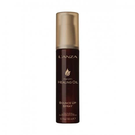 L'ANZA Keratin Healing Oil Bounce Up Spray (180ml)