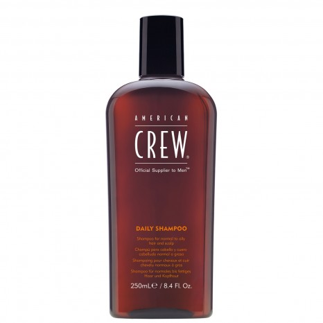 American Crew Classic Daily Shampoo Normal to Oil (250ml)
