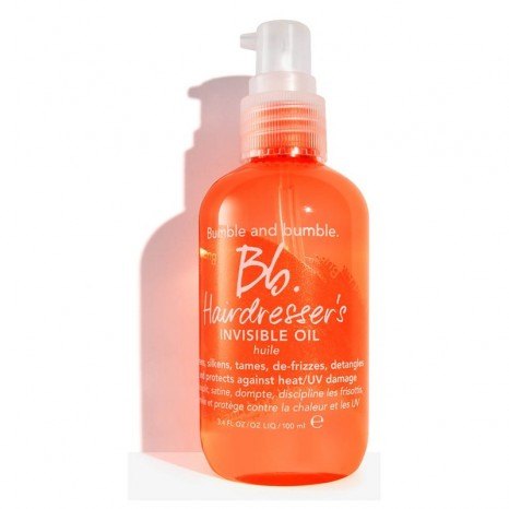Bumble & bumble - Hairdresser's Invisible Oil - Huile (100ml)