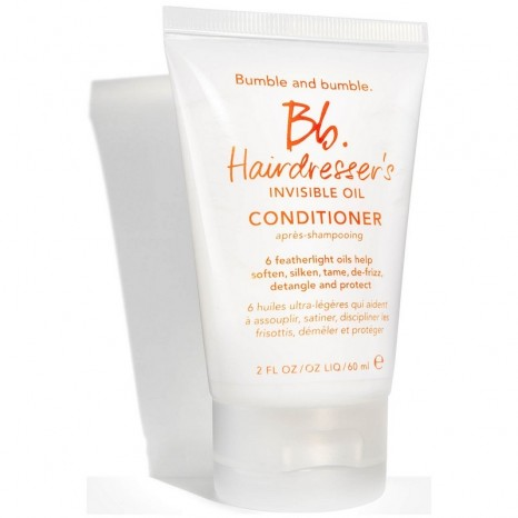 Bumble & bumble - Hairdresser's Invisible Oil - Conditioner (60ml)