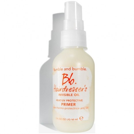 Bumble & bumble - Hairdresser's Invisible Oil - Primer (60ml)
