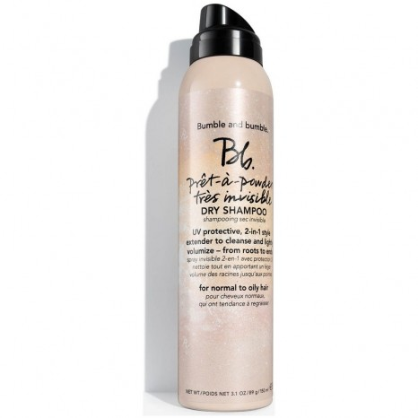 Bumble & bumble - Prêt-à-powder Très Invisible Dry Shampoo (150ml)