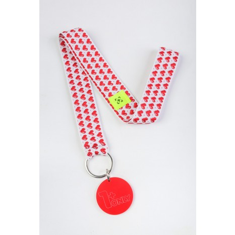 Add Style - Lanyard 1+ONLY - Red