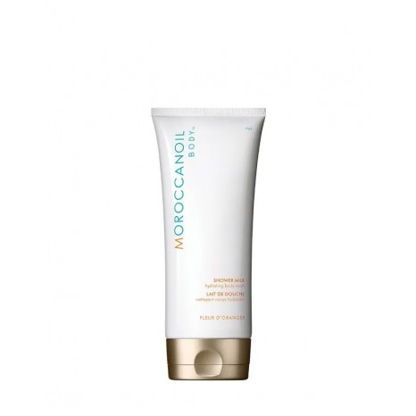 Moroccanoil Body - Shower Milk Fleur D' Oranger (200ml)