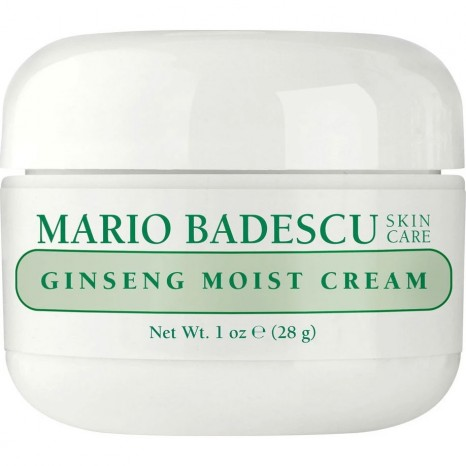Mario Badescu - Ginseng Moist Cream (29ml)