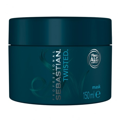Sebastian Professional Twisted Mask (150ml)