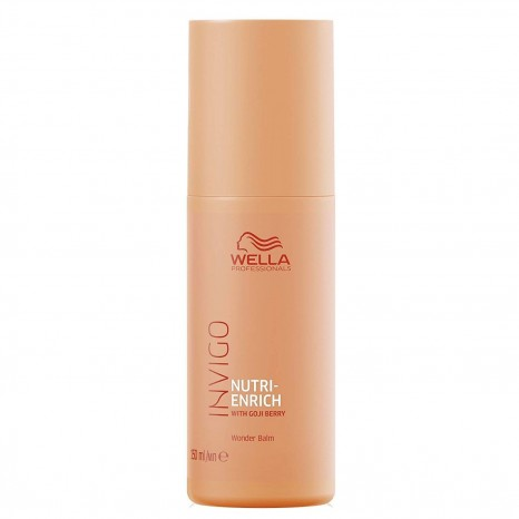 Wella Professionals Invigo Nutri-Enrich Wonder Balm (150ml)
