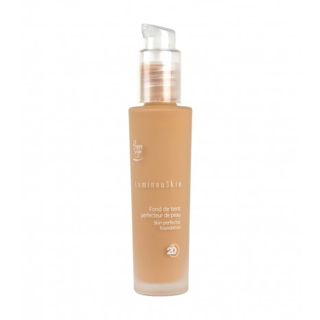 Peggy Sage - Skin Perfector Foundation LuminouSkin - Beige Sable (30ml)