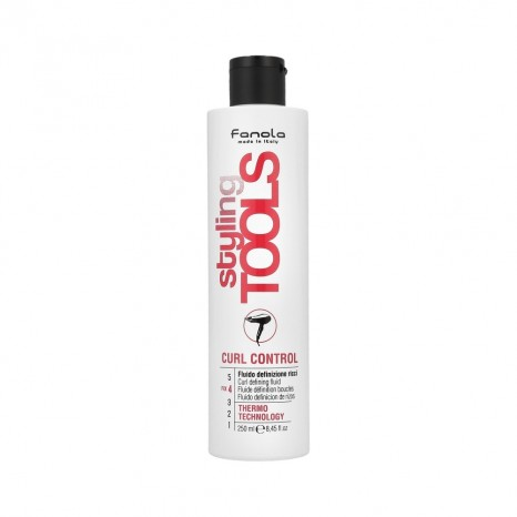 Fanola Styling Tools - Curl Control (250ml)