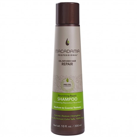 Macadamia Professional Nourishing Repair Shampoo (300ml)