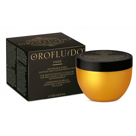 Orofluido Hair Mask (250ml)