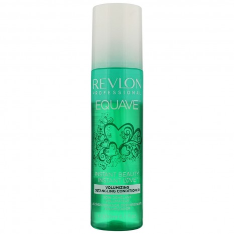 Revlon Equave Volumizing Detangling Conditioner (200ml)