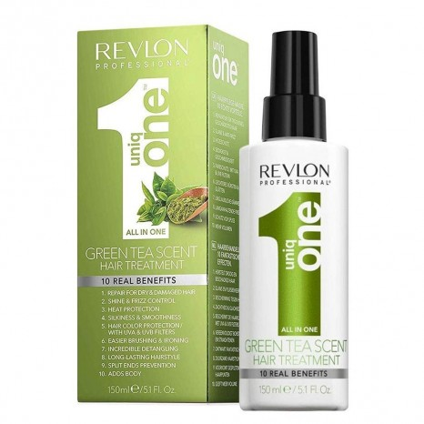 Uniq One All in One Hair Treatment Green Tea Edition (150ml)