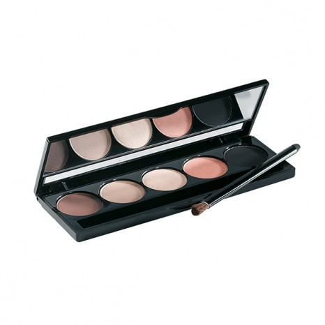 Peggy Sage - Eye Shadows Palette Harmonie (5x2ml)