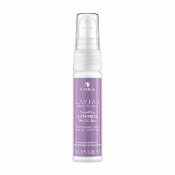 Alterna CAVIAR Anti-Aging® Smoothing Anti-Frizz Dry Oil Mist (25ml)