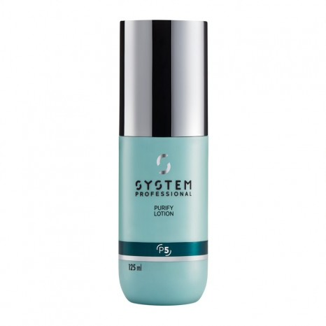 System Professional Purify Lotion P5 (125ml)